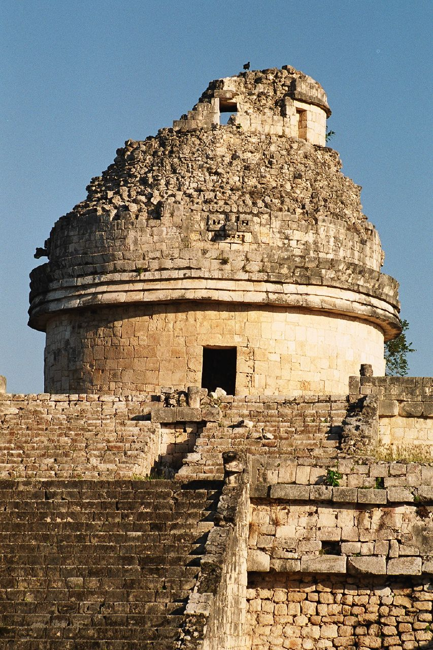 mayan architecture and astronomy - photo #2