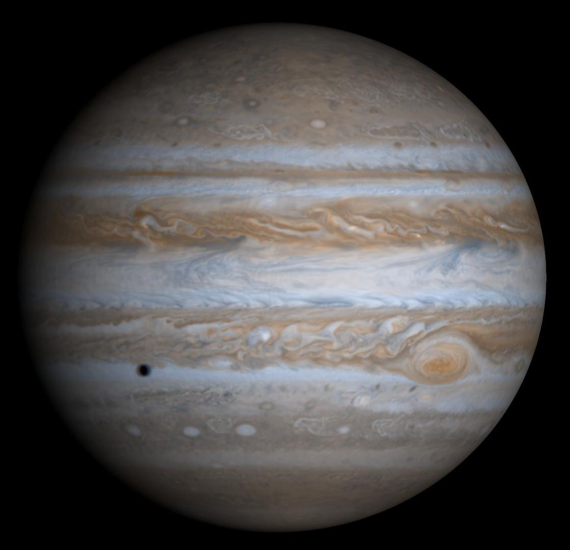 What Can You See in the Night Sky This Week? Jupiter ...