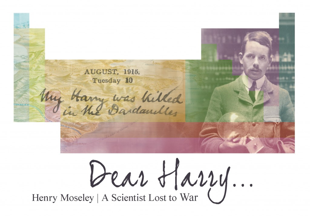 Henry Moseley Quotes