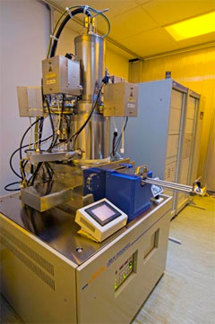 Electron Beam Lithography University Of Oxford