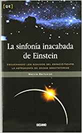Translated Einstein book cover