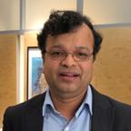 Dr Sanjay Padhi headshot