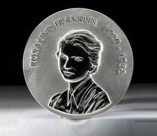 Institute of Physics' Rosalind Franklin Medal