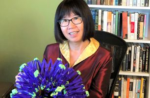 Photo of Prof Young-Kee Kim