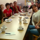 Graduate Panel on doing a PhD, 27th April 2016
