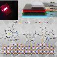 Research into lead halide perovskites
